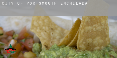 City of Portsmouth  enchiladas