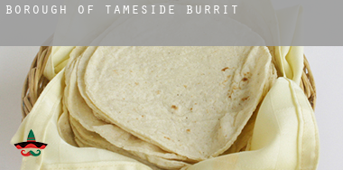 Tameside (Borough)  burrito