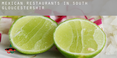 Mexican restaurants in  South Gloucestershire