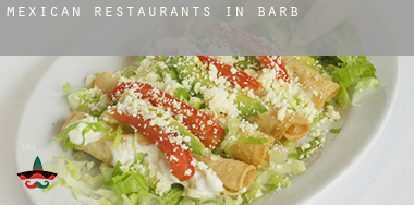 Mexican restaurants in  Barby
