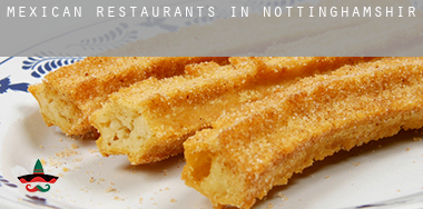 Mexican restaurants in  Nottinghamshire