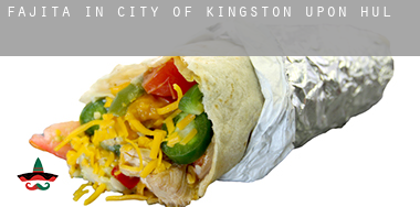 Fajita in  City of Kingston upon Hull