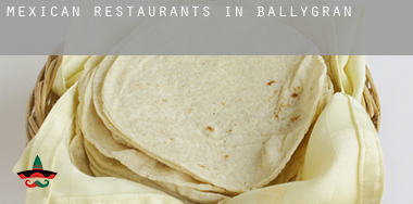Mexican restaurants in  Ballygrant